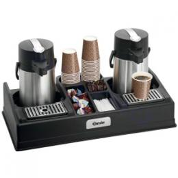 Bartscher - Stanice kávová 2190 dvojitá