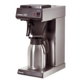 Bartscher - Kávovar s filtraèními košièky Contessa 1002 - 2,0 litru - zvìtšit obrázek