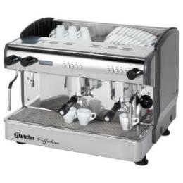Bartscher - Kávovar pákový profesionální G2