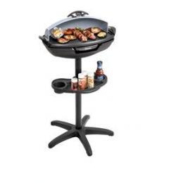 Bartscher - Barbecue gril elektrický