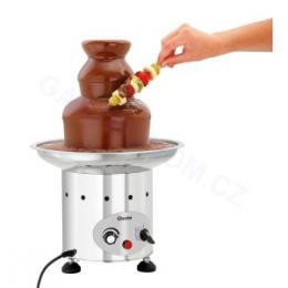 Bartscher - Fontána na èokoládu SB325 - 2,5 kg èokolády