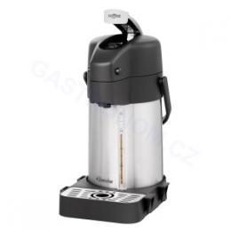 Bartscher - Dávkovaè na nápoje s ruèní pumpou - 2,2 litrù