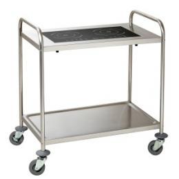 Bartscher - Indukèní - servírovací vozík IKTS 35