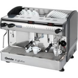 Bartscher - Kávovar pákový profesionální G2 plus