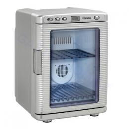 Bartscher - Minichladnièka ventilovaná Compact Cool 19 litrù