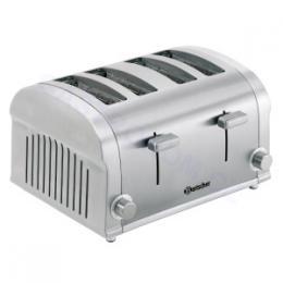 Bartscher - Toaster Silverline