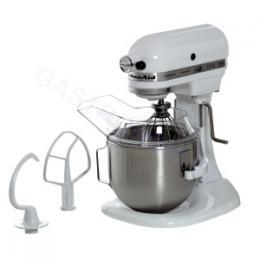 Bartscher - Kuchyòský robot 5KP bílý - Kitchen Aid