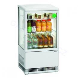 Bartscher - Chladící minivitrína - 58 litrù