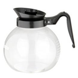 Bartscher - Konvice kávová sklenìná - 1,8 litru