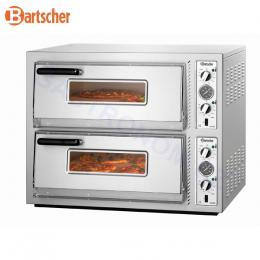 Bartscher - Pec na pizzu dvoupatrová NT 622