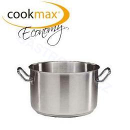 Kastrol vysoký Cookmax Economy