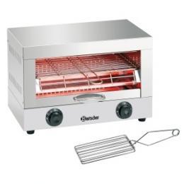 Bartscher - Toaster/zapékací pøístroj, jednoduchý