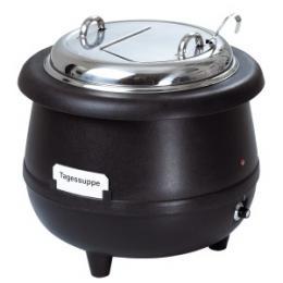 Bartscher - Kotlík na polévku GOURMET - 10,0 litrù
