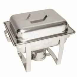 Bartscher - Chafing dish na hoølavou pastu GN 1/2, hloubka 65 mm