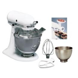 Kuchyòský robot Kitchen Aid 5KSM45EWHMP