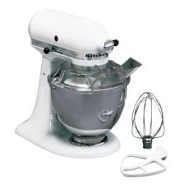 Kuchyòský robot Kitchen Aid 5KSM45EWH