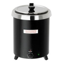 Bartscher - Kotlík na polévku CLUB - 8,5 litrù