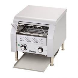 Bartscher - Prùchozí toaster