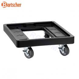 Transportní vozík pro box na pøepravu jídel