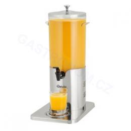 Bartscher - Zásobník na nápoje - 5,0 litrù (s chlazením)