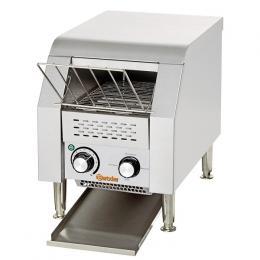 Bartscher - Prùchozí toaster MINI
