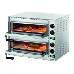 Bartscher - Pec na pizzu MINI PLUS 2