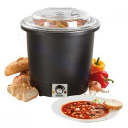 Bartscher - Kotlík na polévku - 10,0 litrù