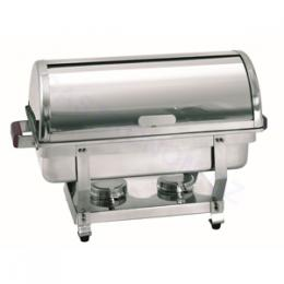 Bartscher - Chafing dish s poklicí Roll-top